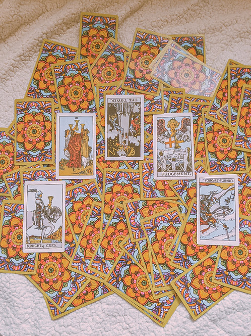 Channel Your Inner Witch Reading