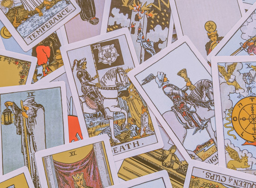 The Benefits Of Using Tarot Cards