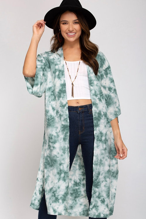 Allison kimono