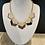 Thumbnail: Snake bite necklace