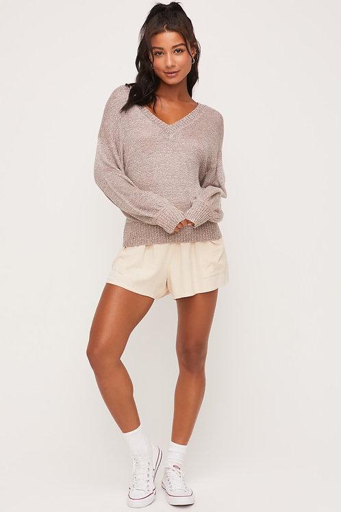 Mrs. Robinson sweater
