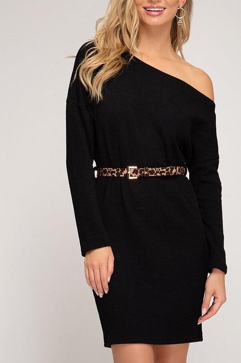 Date night diva dress