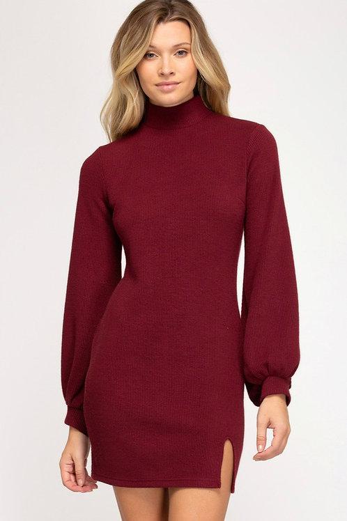 TooLegitToQuit dress