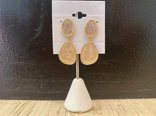 Bell of the ball earrings