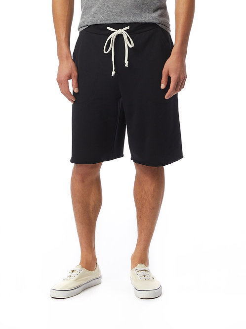 Burnout short