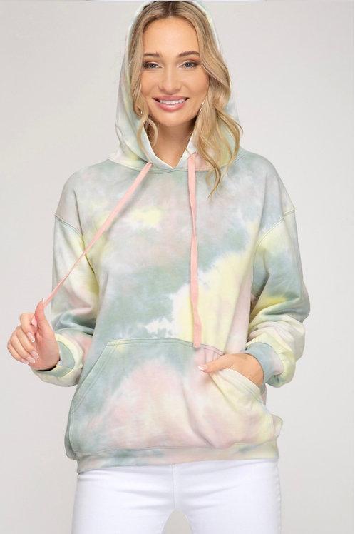 SerenityNow hoodie