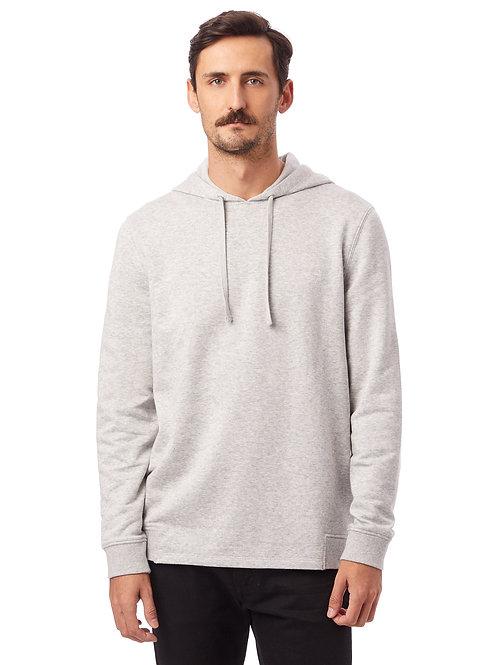 Cotton modal hoodie