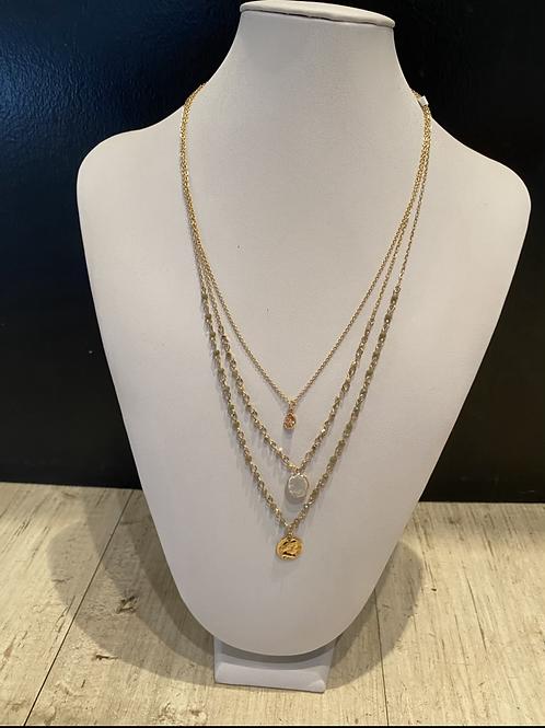 Gemma necklace