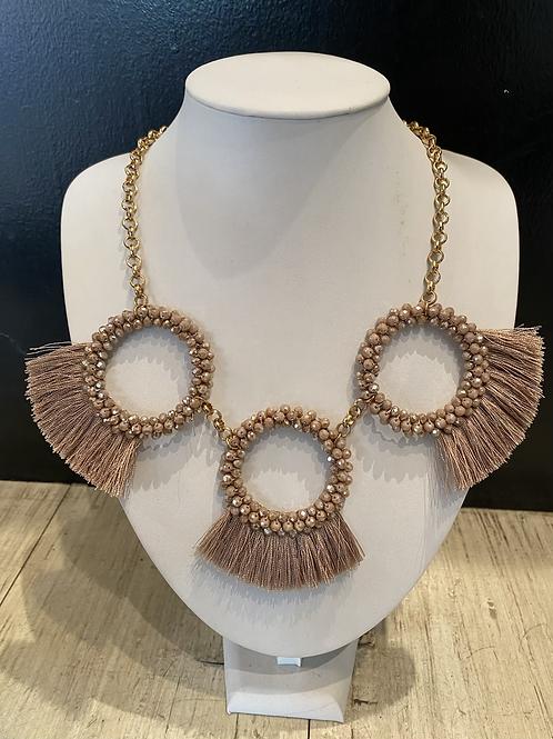 Christi necklace