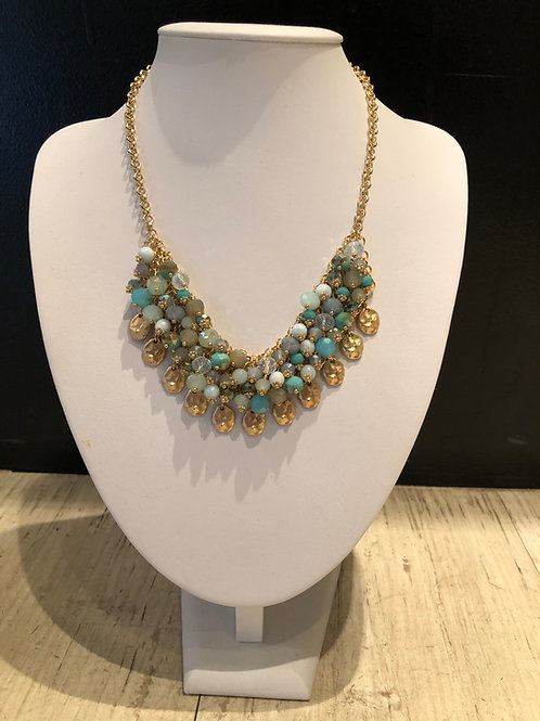 Summer dreamin' necklace
