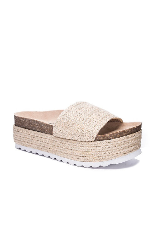Monaco sandal