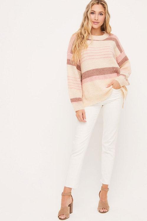 Newbury sweater