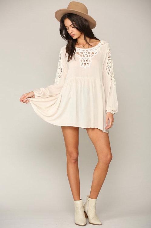 BohoChic dress