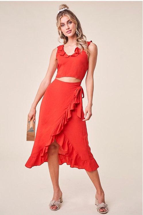 Spicy MaMa dress