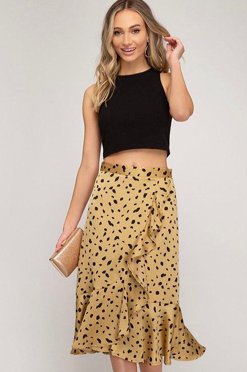 Chester skirt