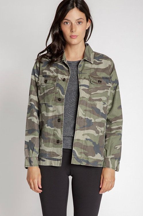 Hiding in plain sight jacket