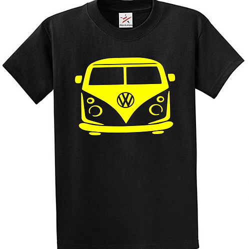 VW Van T-Shirt