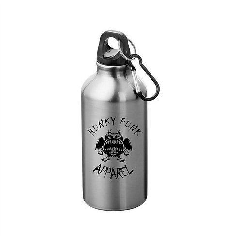 Hunky Punk Water Bottle 625ml