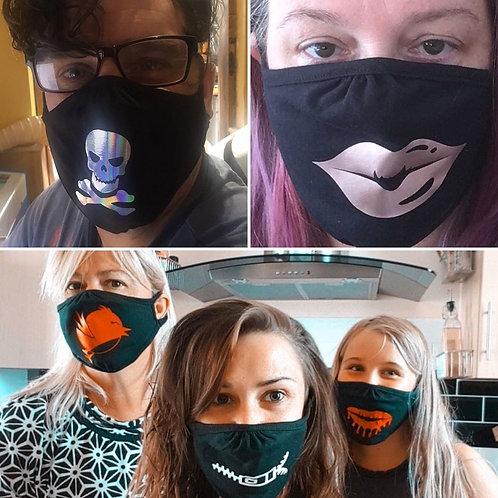 Face Masks (reusable)