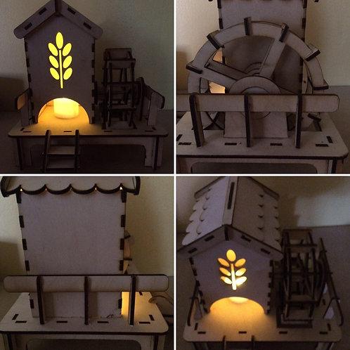 Watermill TeaLight