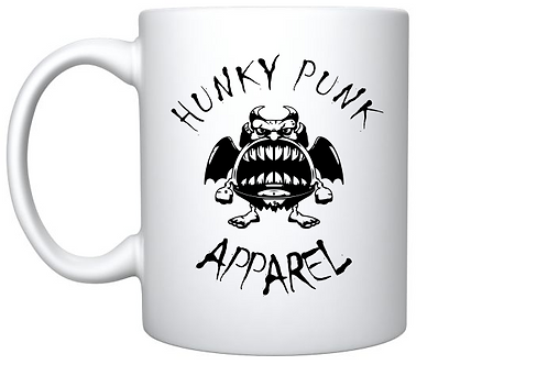 HunkyPunk Mug
