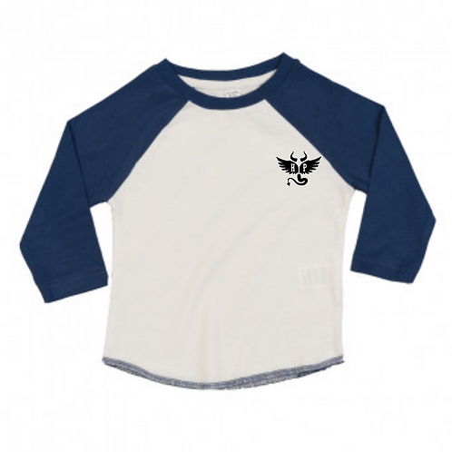 Baseball L/S T-Shirt