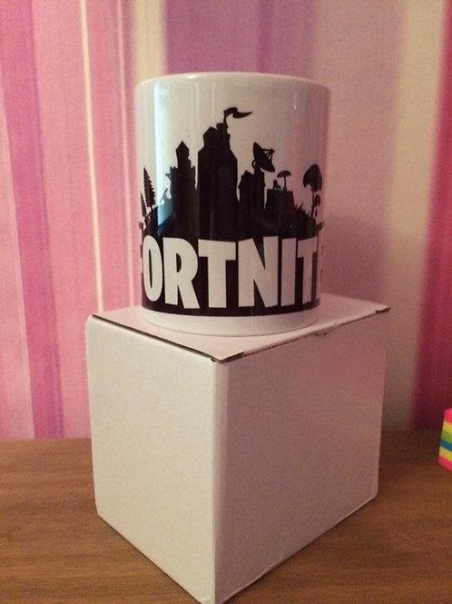 Fortnite Mug