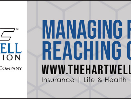 Our Story: The Hartwell Corporation
