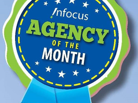 Acuity !nfocus Agency of the Month April 2014