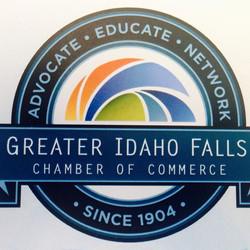 Idaho Falls Chamber of Commerce