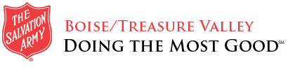 The Salvation Army Boise - Treasure