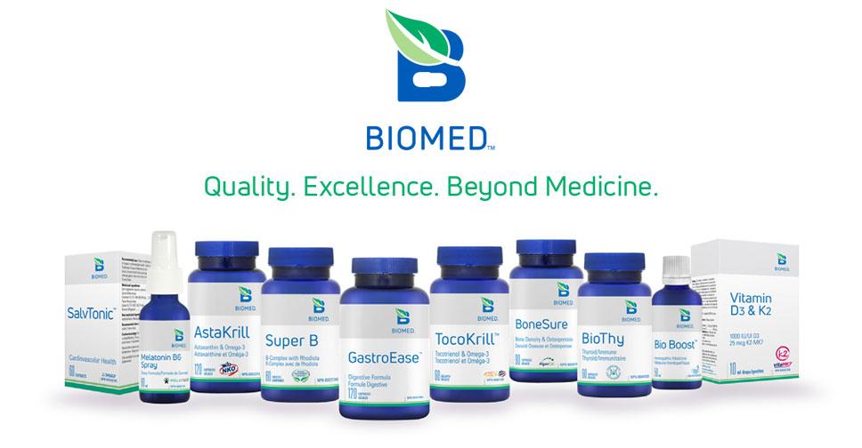 BiomedOG