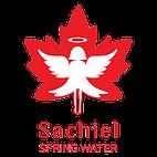 Sachiel Water logo