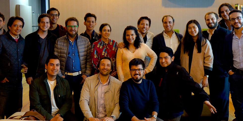 Top Latino Tech Leaders (Medellin)