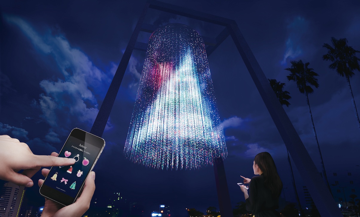 Riverside-Crystal-Tree-teamLab
