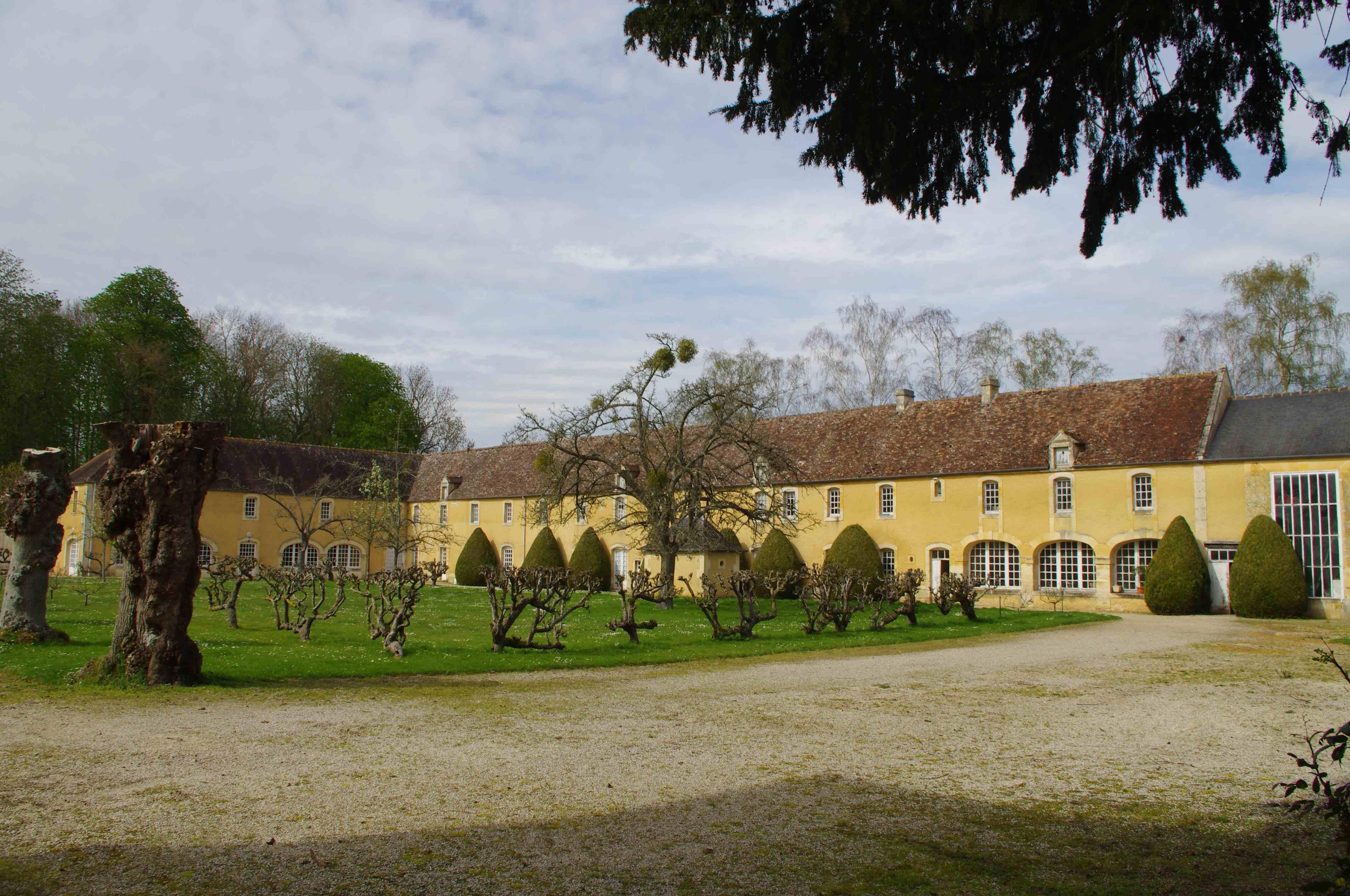 Magnifique Château à vendre