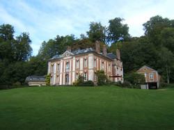Acheter château proche de Deauville