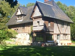 Achat Manoir Blangy le chateau