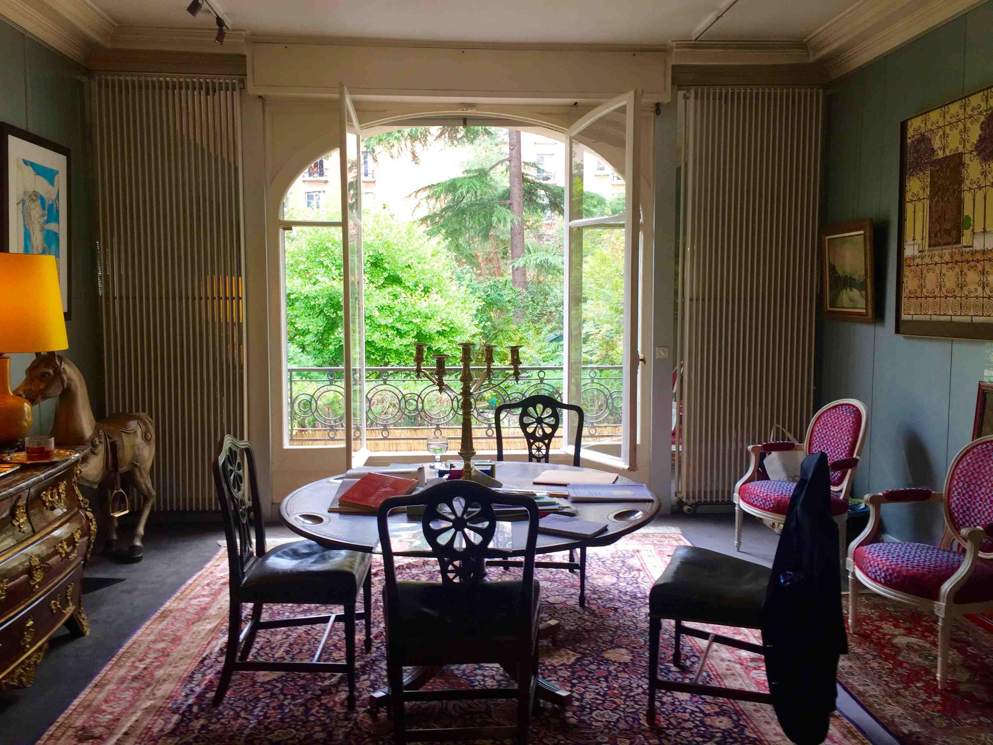 Maison à  vendre Neuilly sur seine