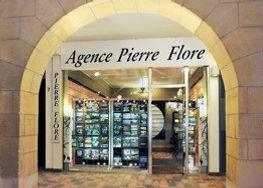 Pierre-Flore, agent immobilier à Deauville