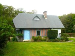Maison proche Bernay dans Bois