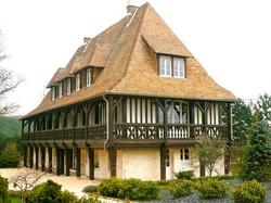 Belle maison authentique