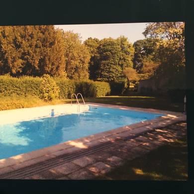 Achat propriété - Fontenay st Père