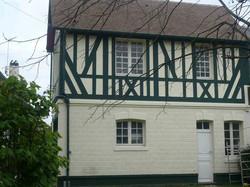 Achat villa au coeur de Deauville