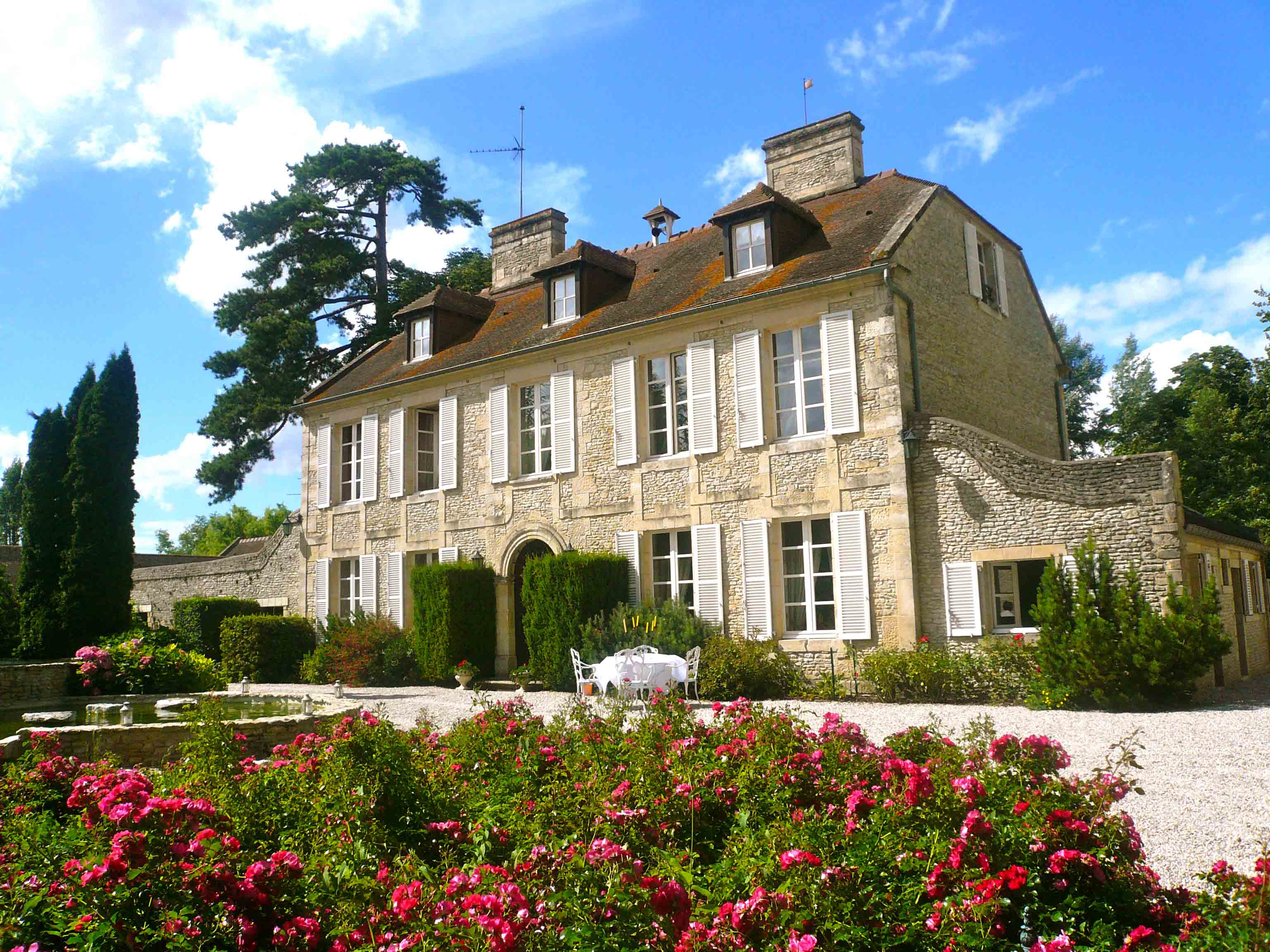 Acheter Château à Caen