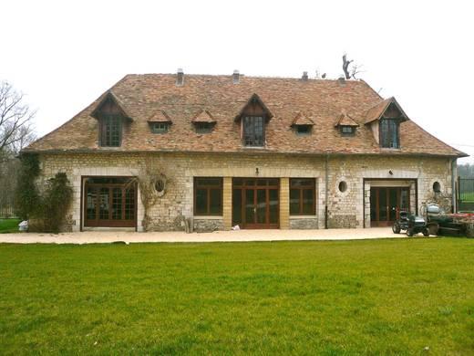 Achat propriété le Vaudreuil