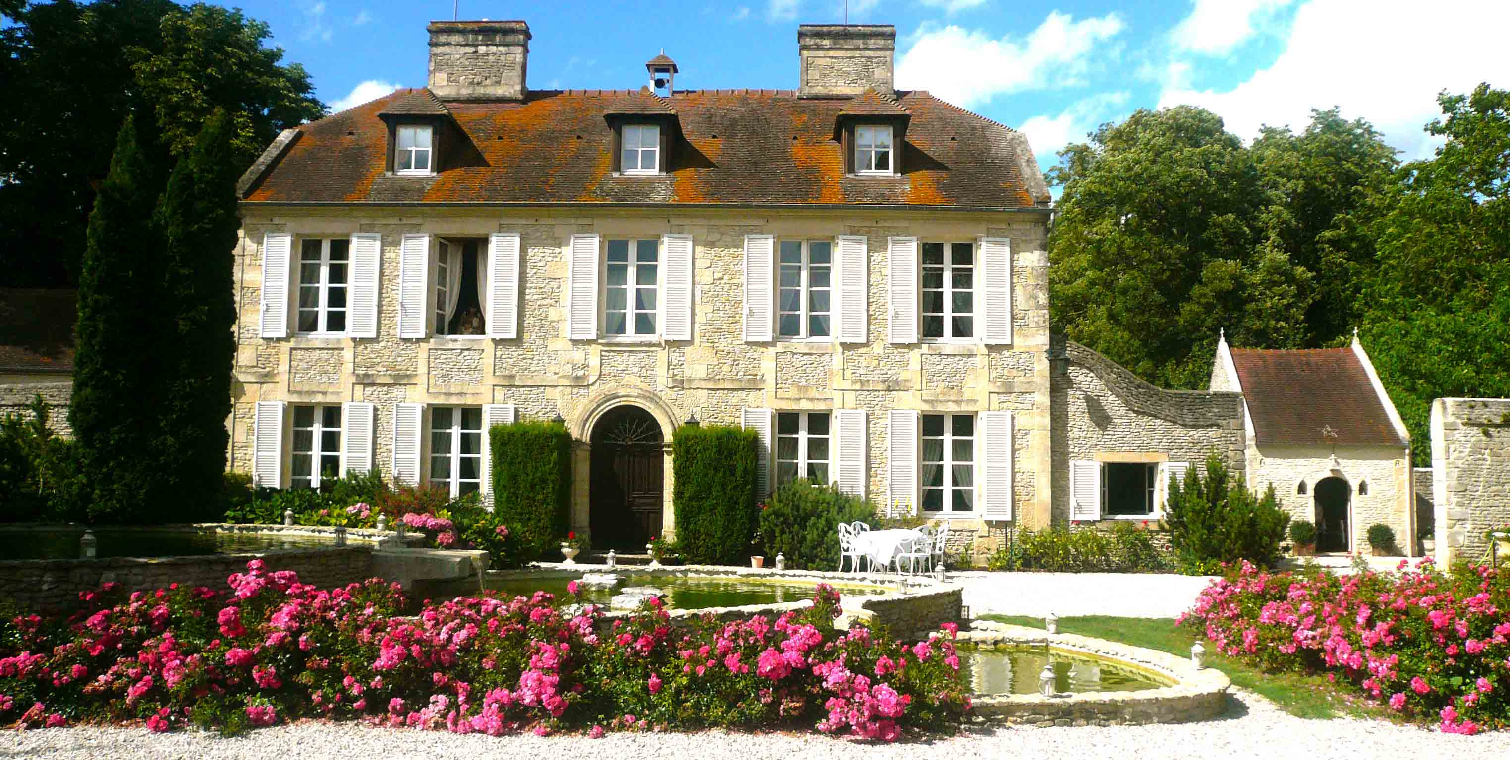Vente Manoir en Calvados