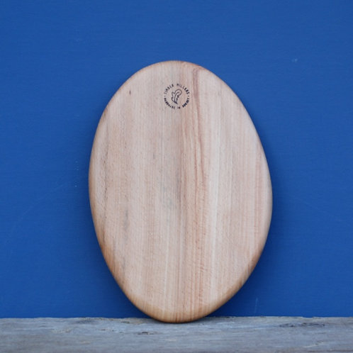 Spalted Beech Pebble Board (small)