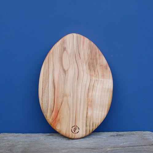 Cherry wood Pebble Board (medium)