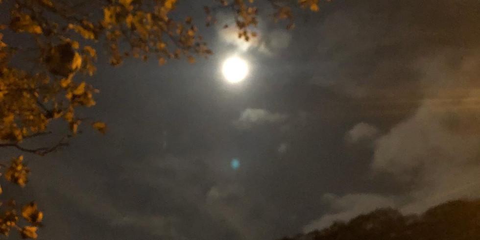 Full Beaver Moon Celebration
